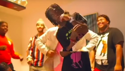 Lil Uzi Vert – Closing It (Dip) Remix (Video)