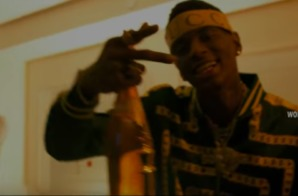 Soulja Boy – Cut Dat Check (Video)