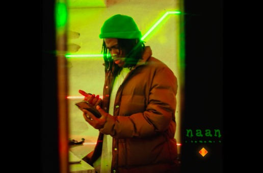 Childish Major – Naan (Video)