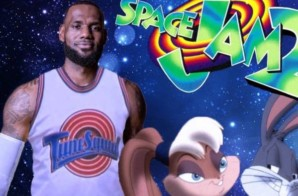 "We Got Next: Bugs Bunny & LeBron's ""Space Jam 2"" Will Hit The Big Screen on July 16, 2021"