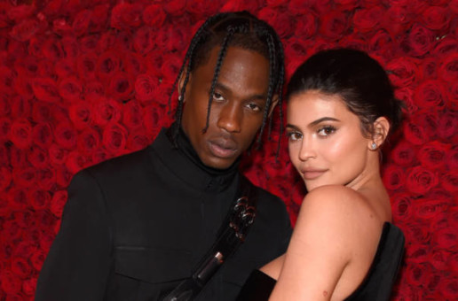 Kylie Jenner Accuses Travis Scott of Cheating!