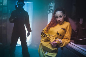 Bhad Bhabie – Bestie Ft. DMX (Video)
