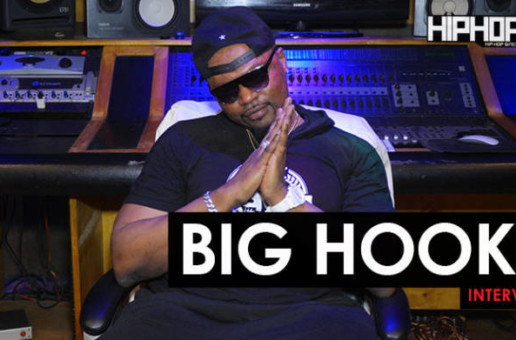 Big Hookz HipHopSince1987 Interview
