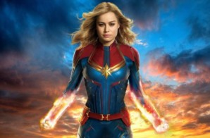 "Enter To Win Tickets To See a Advanced Preview of ""Captain Marvel"" in Atlanta on March 5th"