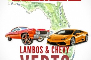 Clientele – Lambos And Chevy Verts
