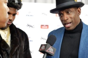 Deion Sanders Talks Playing in the NFL & MLB, Wanting to Play for the Bengals, Atlanta's Entertainment Culture & More
