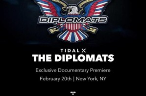 Watch The Diplomats Documentary Exclusively On TIDAL