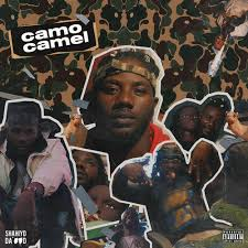 download Shahiyd Daood - Camo Camel (Album Stream)