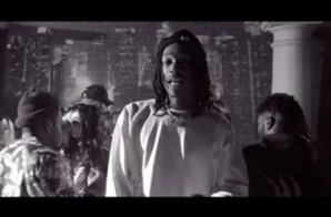 Wiz Khalifa & Curren$y – Plot Twist (Video)