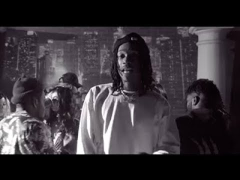 hqdefault-5 Wiz Khalifa & Curren$y - Plot Twist (Video)
