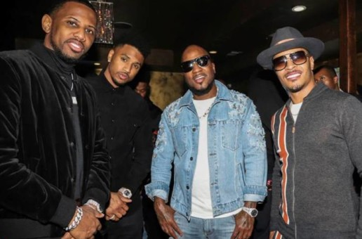 PHOTOS: Jeezy Super Brunch w/ Rick Ross, Ludacris, T.I., Fabolous, DJ Envy, Mack Wilds and More