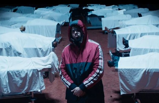 J Cole – Middle Child (Video)