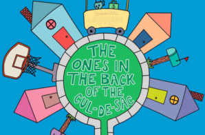 Jordan Carter – The Ones In The Back Of The Cul-de-Sac Ft. Lil Evo