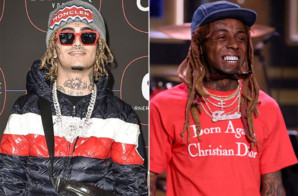 Lil Pump – Be Like Me Ft. Lil Wayne (Video)