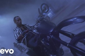Travis Scott – CAN'T SAY (Video)