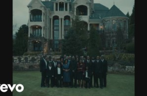21 Savage – a lot ft. J. Cole (Video)