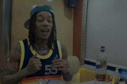 Wiz Khalifa & Curren$y – The Life (Video)