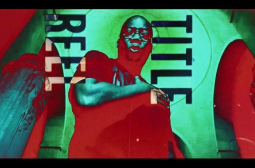 M.O.P's Billy Danze – Hally Berry (Video)