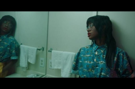 Kari Faux – LEAVE ME ALONE (Video)