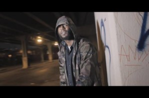 Breeze Begets – PUSH (Video)