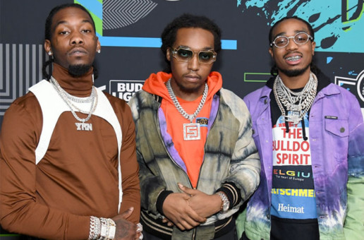 Migos – Position To Win (Video)