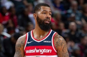 Thunder Up: Markieff Morris Is Signing With The Oklahoma City Thunder