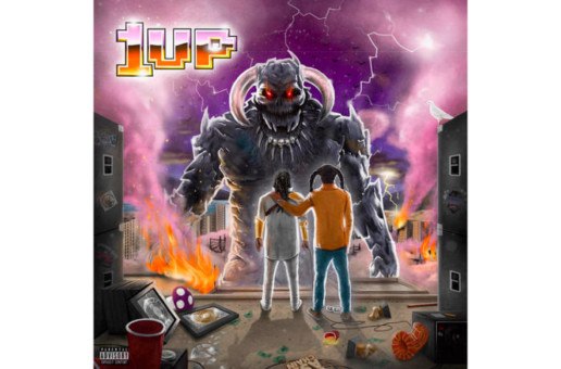 T-Pain – 1UP Ft. Lil Wayne, Tory Lanez & More (Album)