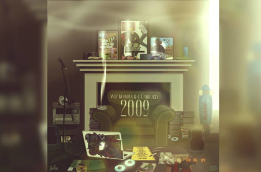 Wiz Khalifa & Currensy – 2009 (Album Stream)