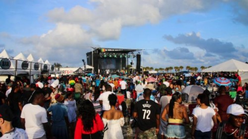 CD0EDE1F-819C-49A6-AB9A-A84AF94D42BF-500x281 9 Mile Music Festival Recap: Nas, Diddy, Damian & Julian Marley and More!