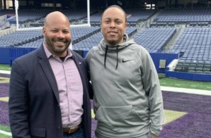 Atlanta Legends Team President David Livingston Talks the Legends Inaugural Season, the AAF, Atlanta's Sports Scene & More