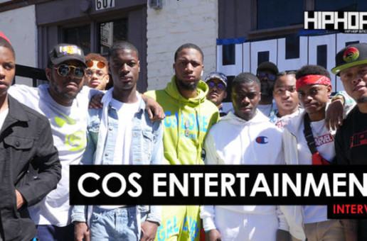 COS Entertainment Talks SXSW 2019, The Music Scene in Chester, New Music & More (Video)
