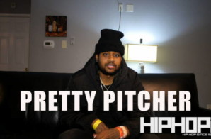 "Pretty Pitcher ""Patience Is Key"" Interview with HipHopSince1987"