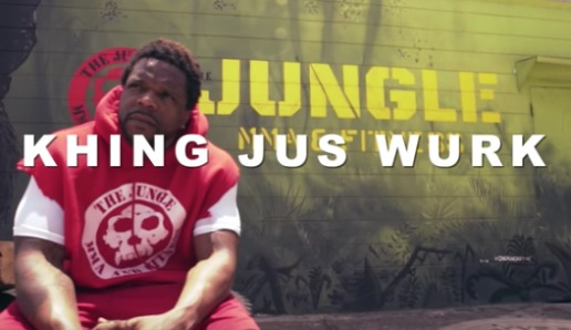 Khing Jus Wurk – Keep Getting Money [NYC] (Video)