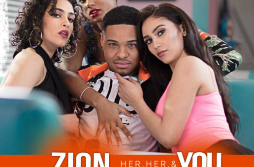 Zion – Her, Her & You (EP)