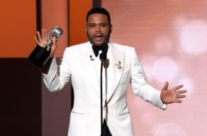 Anthony Anderson Is Set to Return to host the 50th NAACP Image Awards March 30th