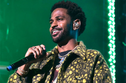 Big Sean Previews New Music!