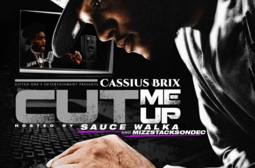 Cassius Brix – Cut Me Up (Album Stream)