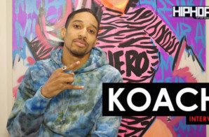 Koach Interview with HipHopSince1987