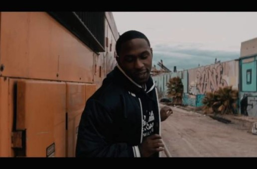 Mamba Cinco – Miracle (Video by @louieknows)