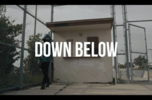 Roddy Ricch – Down Below (Video Dir by JMP)