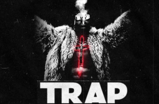 SAINt JHN – TRAP ft. Lil Baby