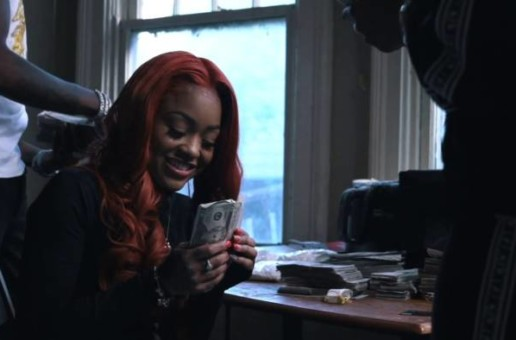 Ann Marie – Ride For Me ft Yung Bleu (Video)