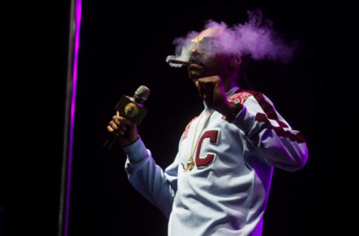Snoop Dogg, YG, The Game & More To Headline Once Upon A Time In The LBC!