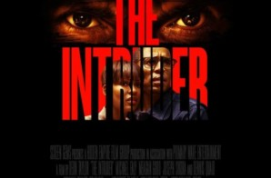 THE INTRUDER – Don't Let Him In (In Theaters May 3) (Video)