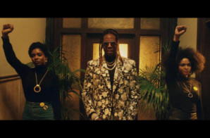 2 Chainz – Money In The Way (Video)
