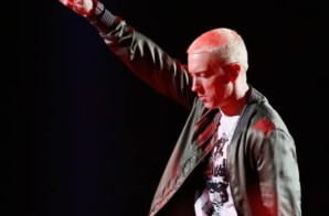 Eminem Celebrates 11 Years of Sobriety!