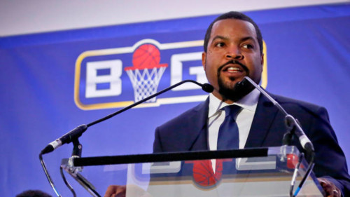 Ice-Cube-Big-3-500x281 Drive To The Basket: BIG3 and Toyota Announce Their New Partnership