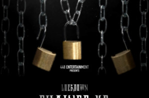 "Lockdown ""Chained Up"" Album"