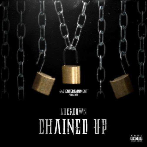"Lockdown-cover-500x500 Lockdown ""Chained Up"" Album"