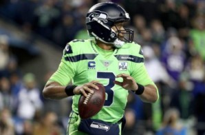 In Russ We Trust: The Seattle Seahawks Have Signed QB Russell Wilson to a 4 Year Extension Worth $140 Million